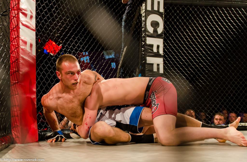 Fight 12 - 08