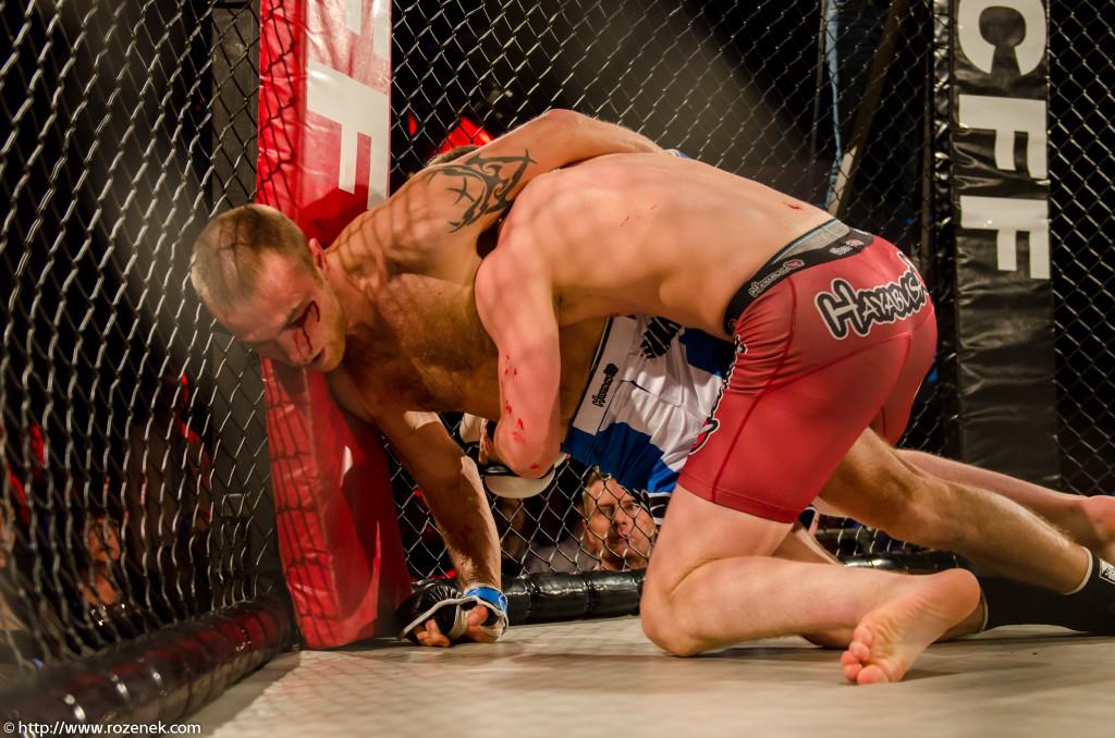 Fight 12 - 09