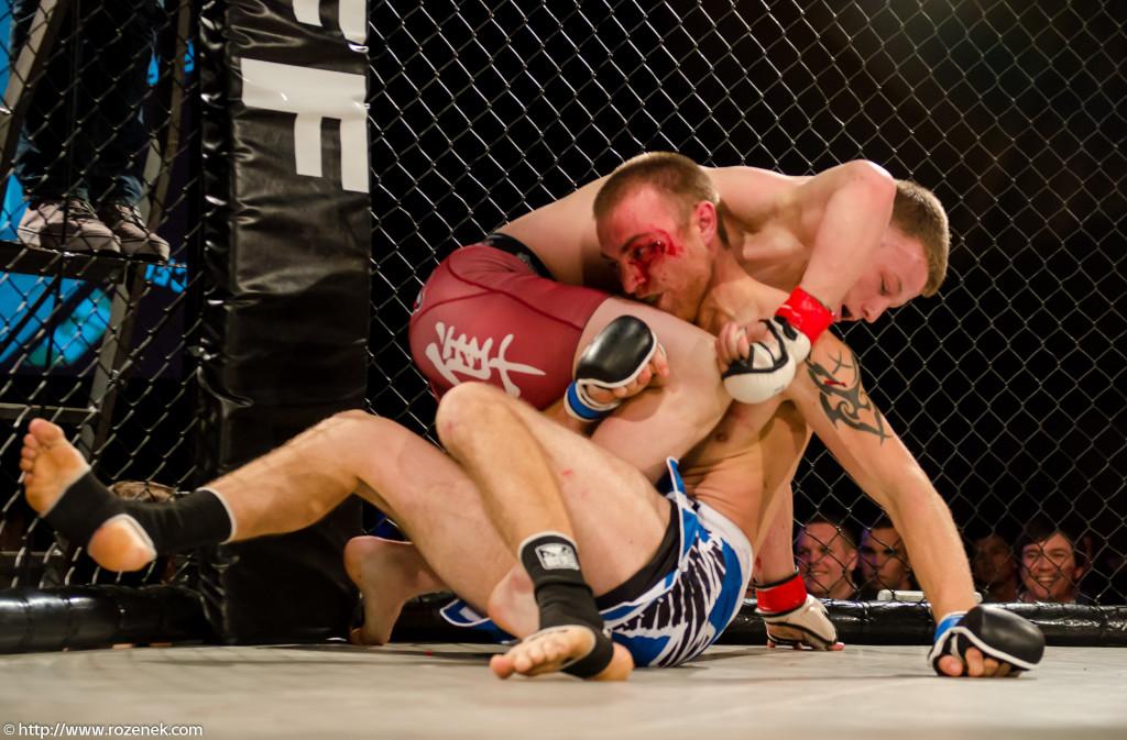 Fight 12 - 17