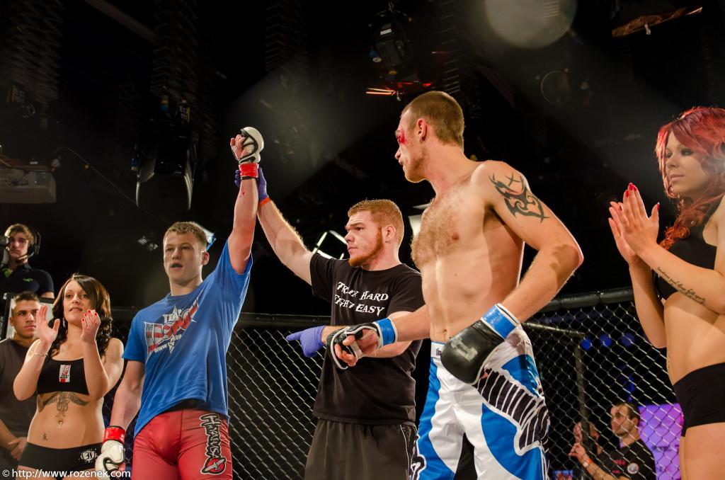 Fight 12 - 19