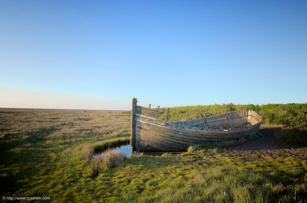 2013.06.02 - Ship Wreck in Blakeney - HDR-01 - full