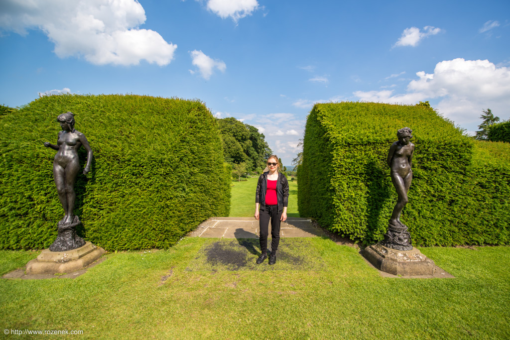 2014.06.30 - Chirk Castle - 19
