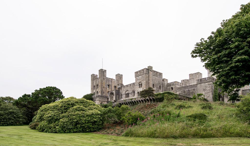 2014.07.02 - Penrhyn Castle01 - 01