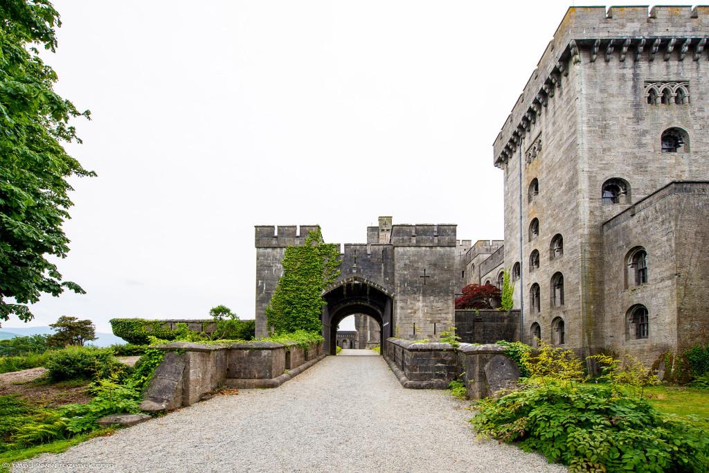 2014.07.02 - Penrhyn Castle02 - 02