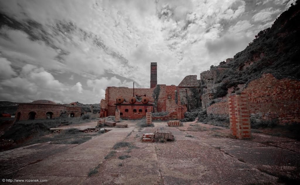 2014.07.03 - The Old Brickworks, Porth Wen, Bull Bay - HDR-01