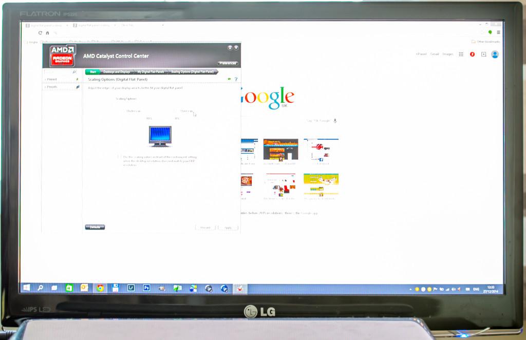 2015.01.01 - external LCD display border problem - 02