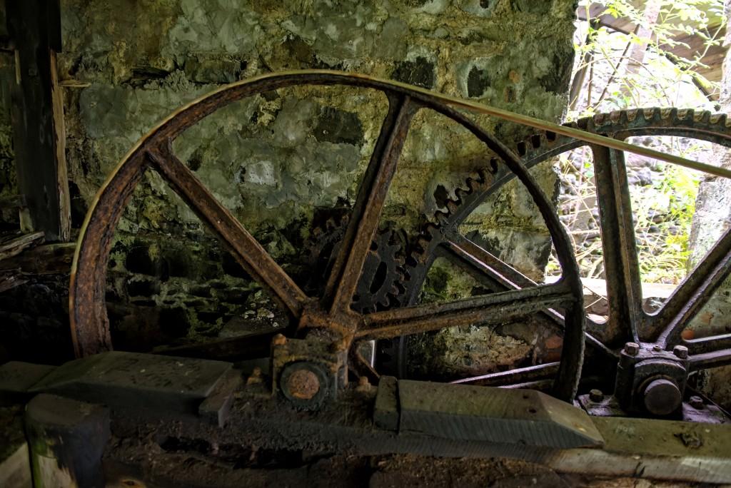 2013.08.29 - Isle of Skye Water Sawmill - HDR-07 - full