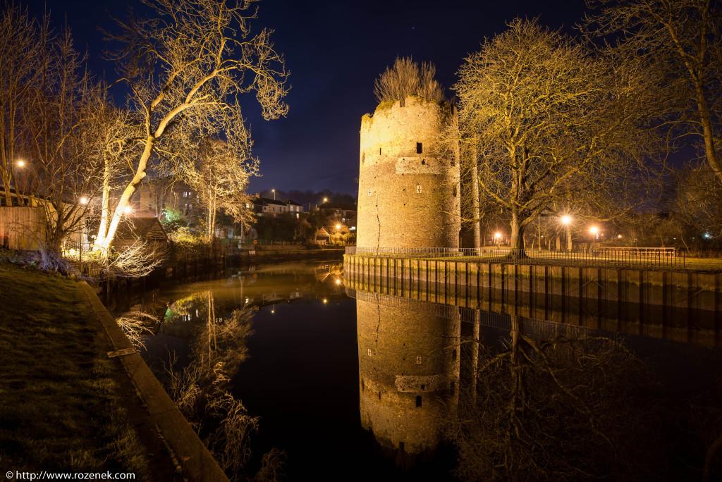 2014.01.19 - Norwich at Night - 03
