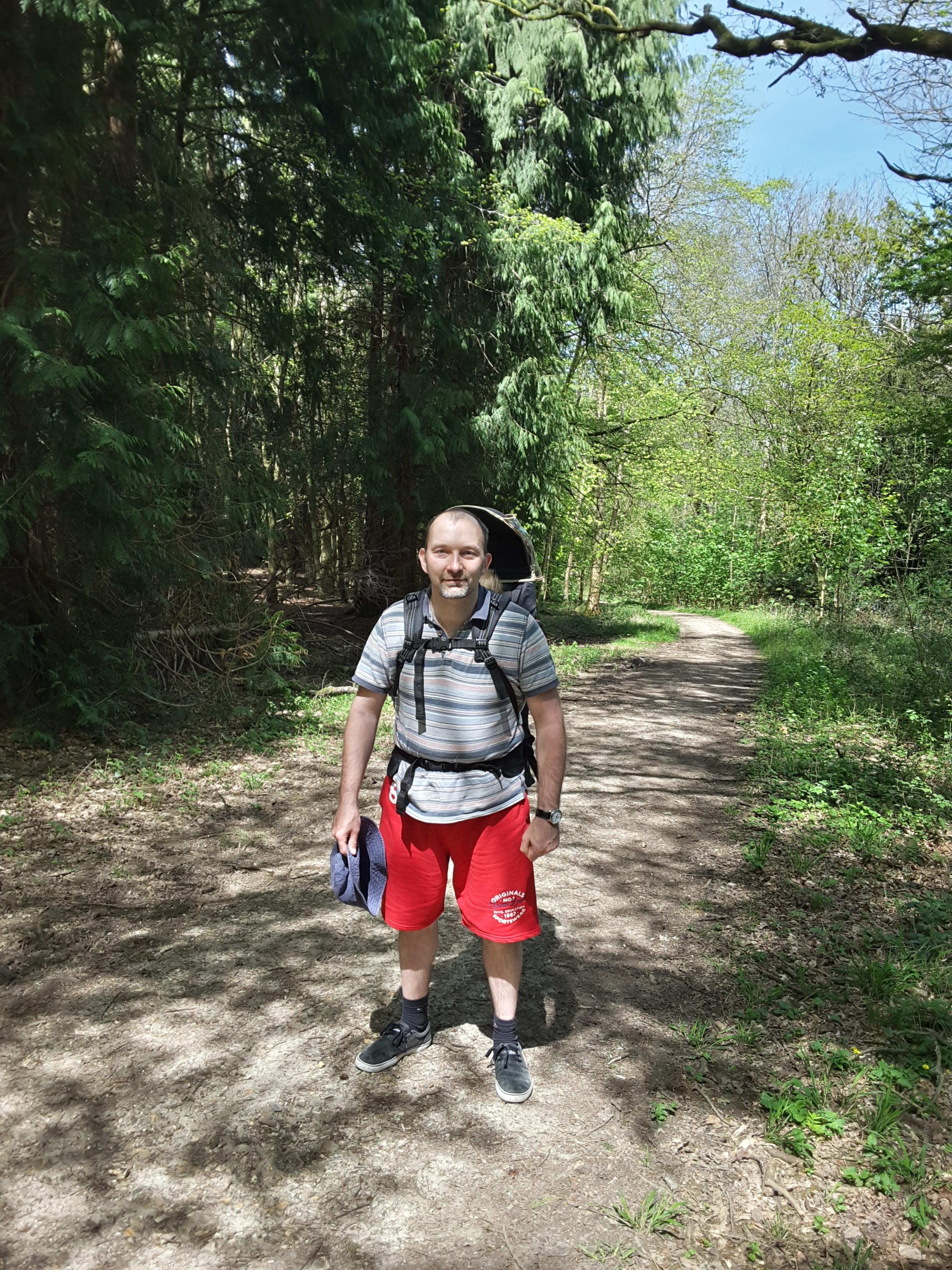 2016.05.08 - Kingley Vale National Nature Reserve - 06