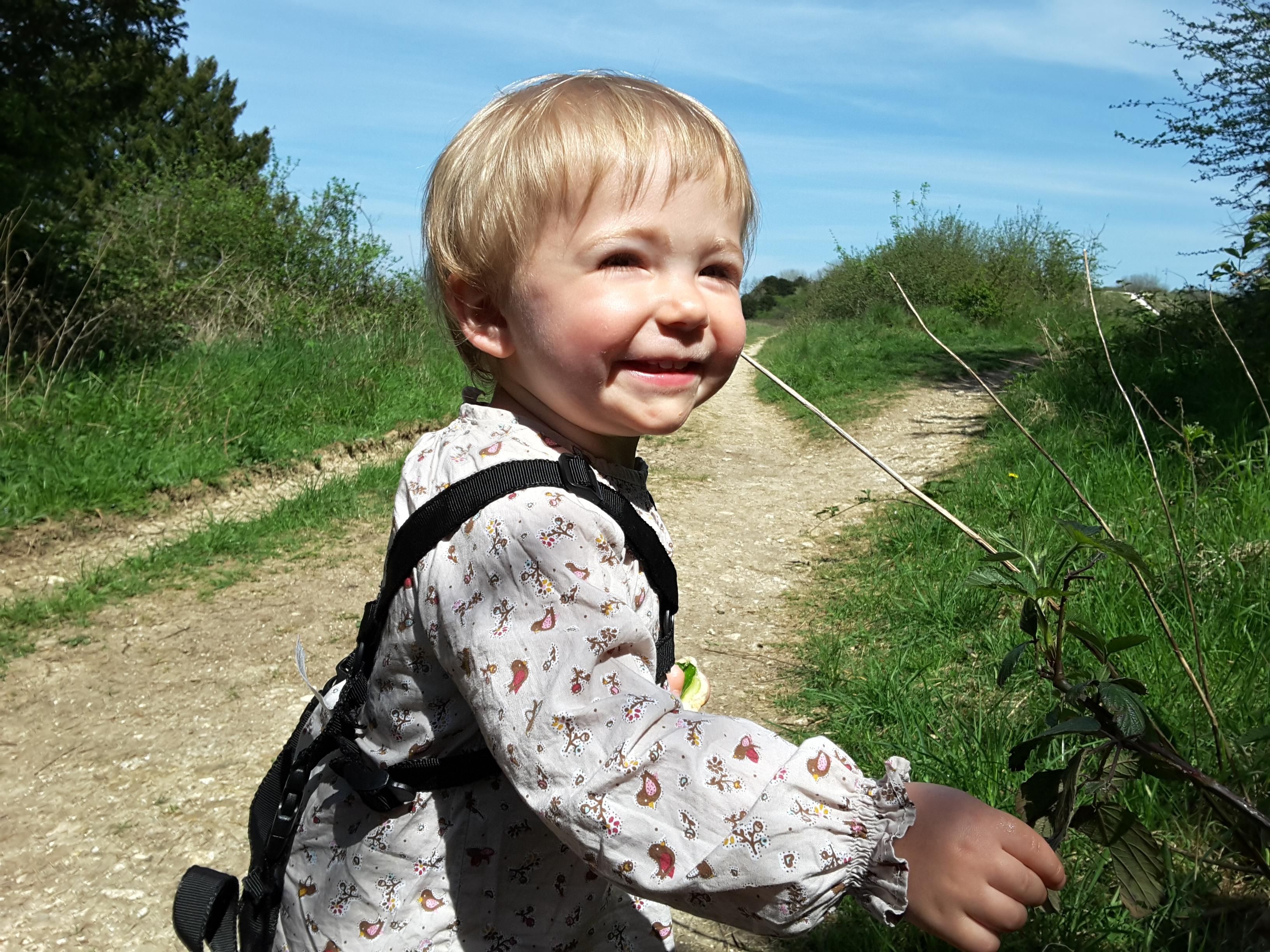 2016.05.08 - Kingley Vale National Nature Reserve - 09
