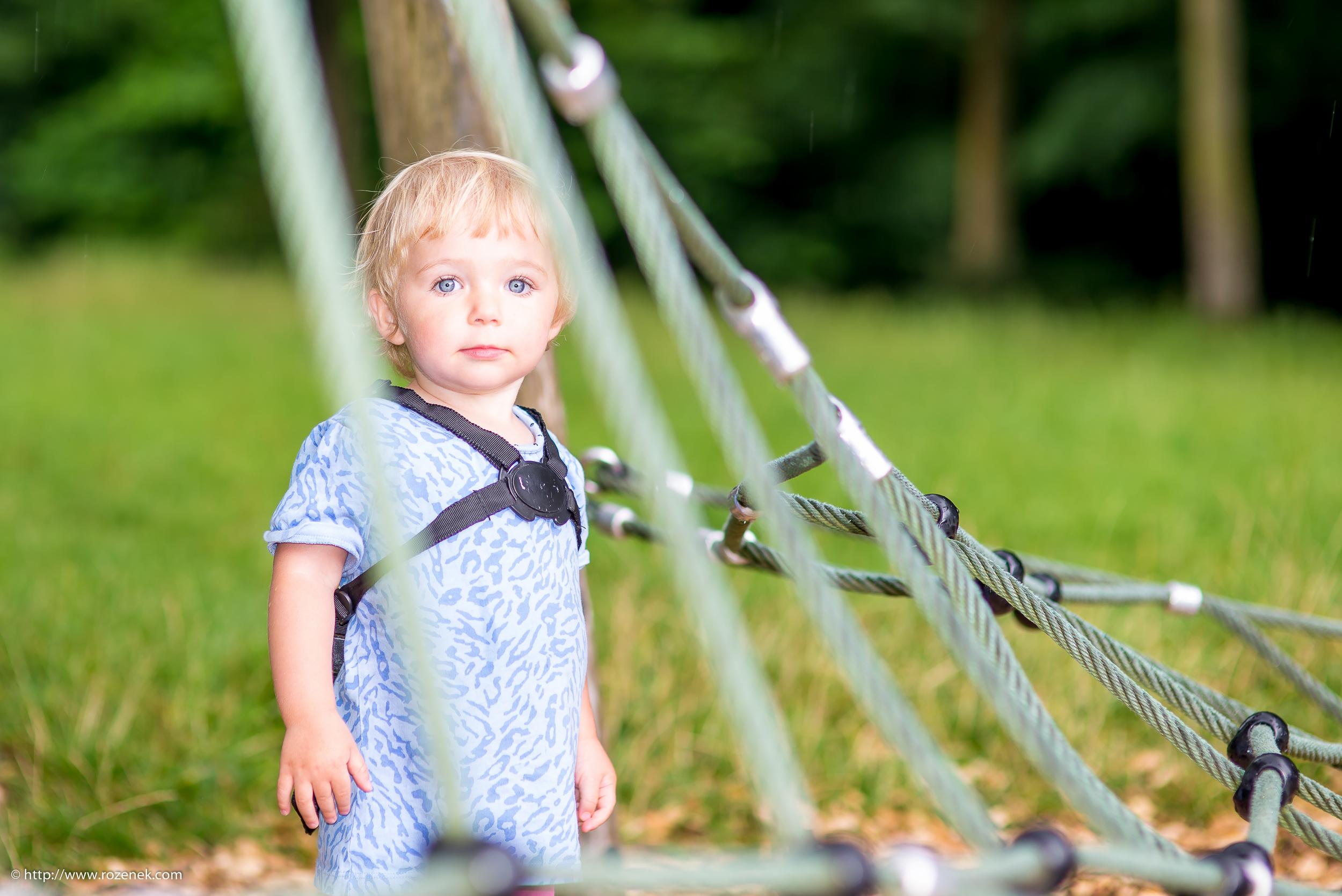 2016.08.05 - Karina at Queen Elizabeth Country Park - 02