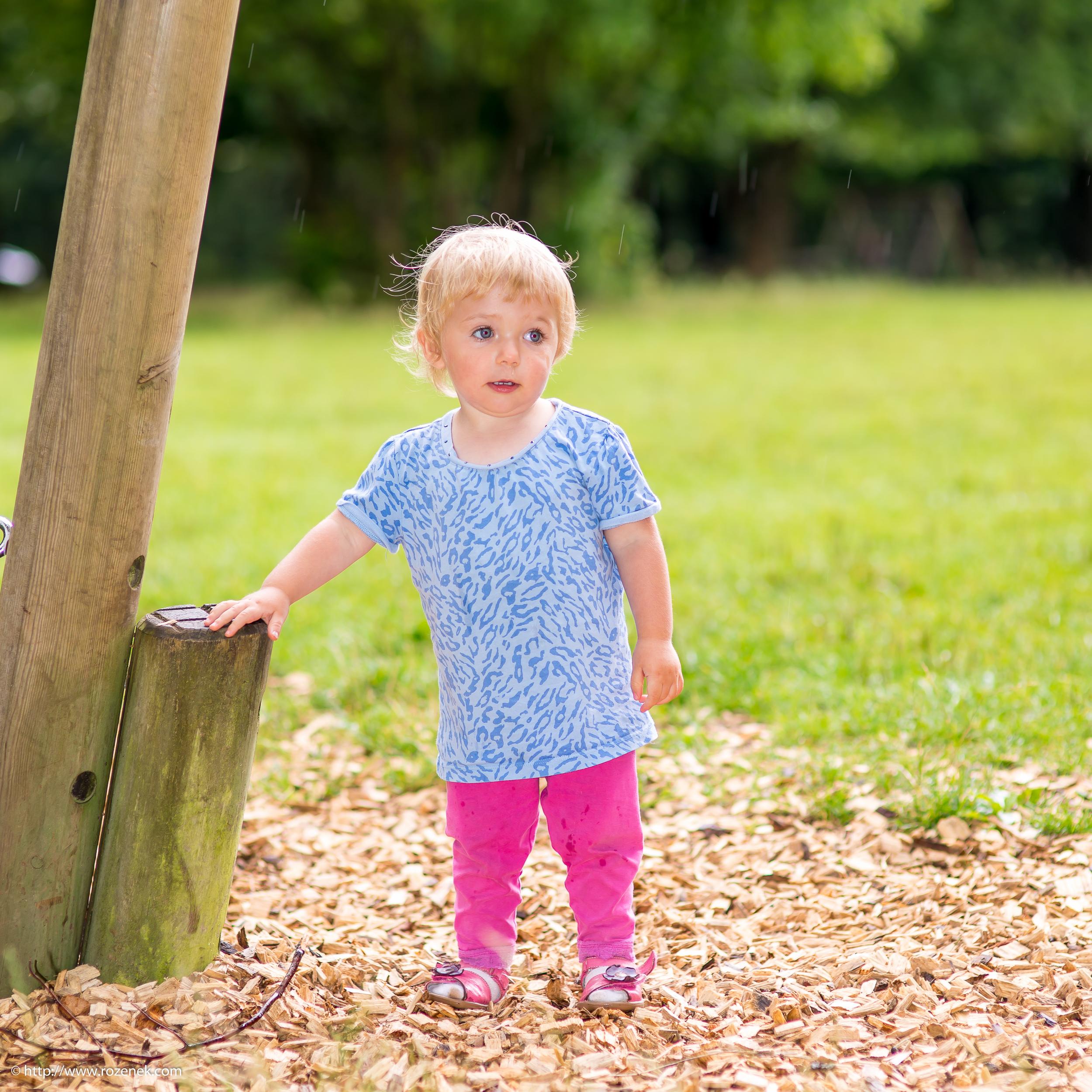 2016.08.05 - Karina at Queen Elizabeth Country Park - 03