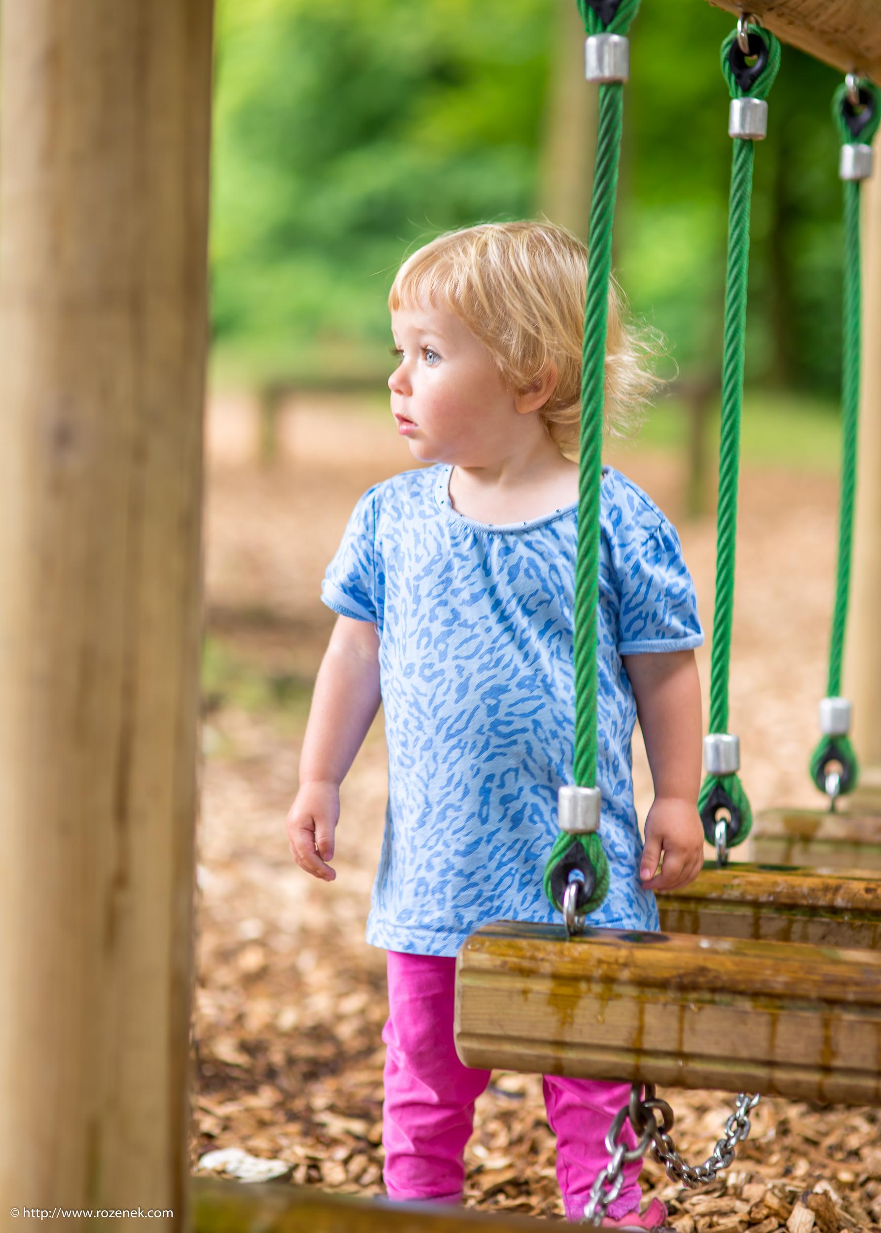 2016.08.05 - Karina at Queen Elizabeth Country Park - 05