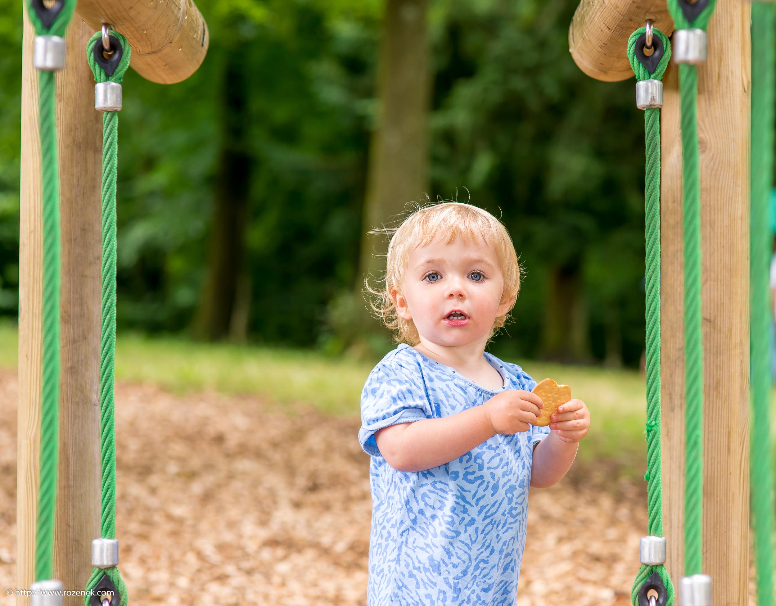2016.08.05 - Karina at Queen Elizabeth Country Park - 07