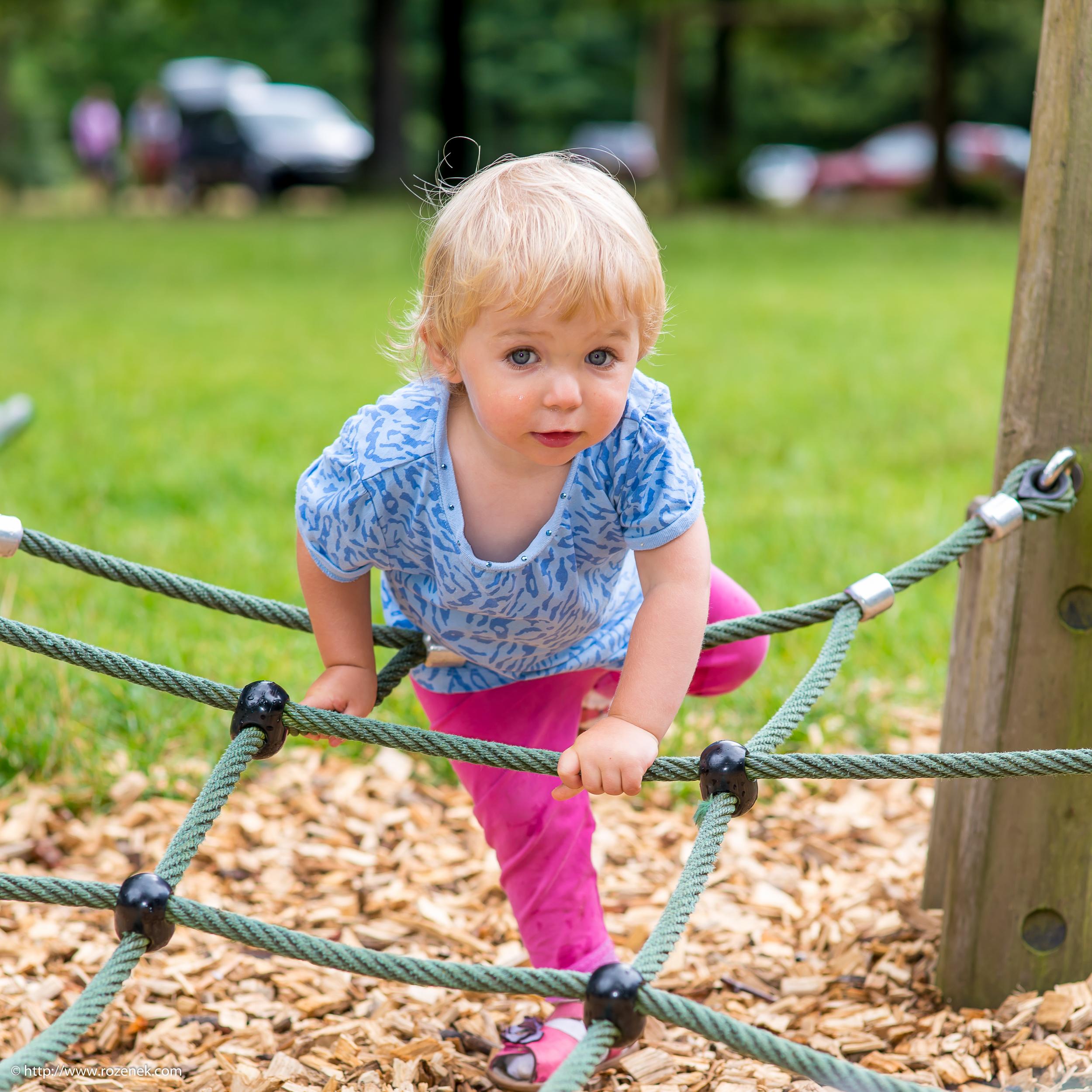 2016.08.05 - Karina at Queen Elizabeth Country Park - 11